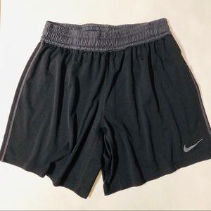 Nike DriFit S shorts